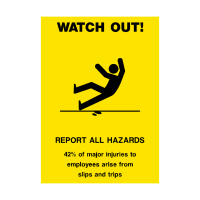 Safety Poster Manufacturers