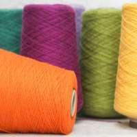 编织纱线 制造商