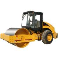 Static Road Roller Manufacturers