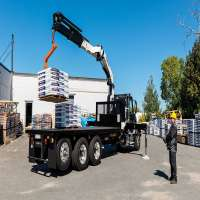 Material Handling Truck Manufacturers