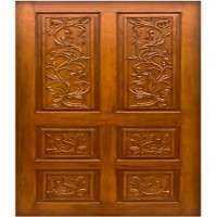 Designer Wooden Door Manufacturers