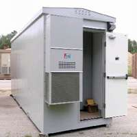 Equipment Shelters Manufacturers