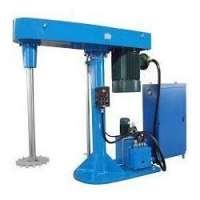 High Speed Disperser Manufacturers