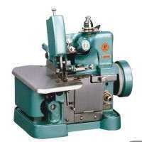 Overlock Machine Manufacturers