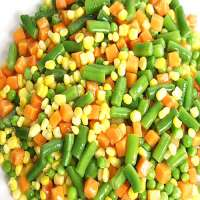 Diced Vegetables Manufacturers