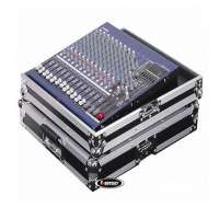 Mixing Console Case Manufacturers