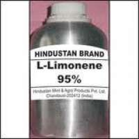 L-柠檬烯 制造商