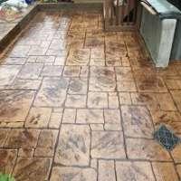 Stamped Concrete Flooring Manufacturers