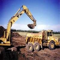土壤开挖 制造商