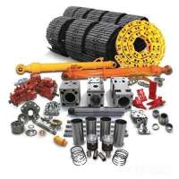 Heavy Earthmoving Machinery Spares Manufacturers
