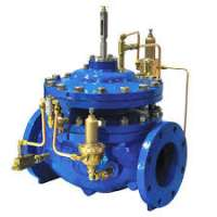 Automatic Control Valves Importers