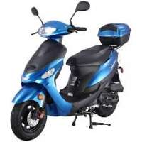Scooter Manufacturers
