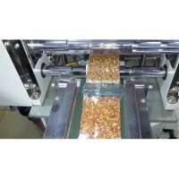 Chikki包装机 制造商