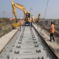 铁路基建发展 制造商