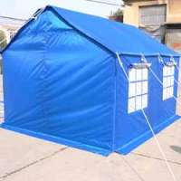 HDPE Laminated Tent Manufacturers