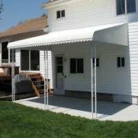 铝制遮阳篷 制造商
