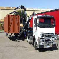 Side Loader Truck Manufacturers