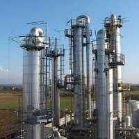 Distillation Towers Manufacturers