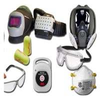 3M安全设备 制造商