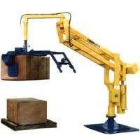 工业机器人 制造商