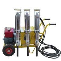 Hydraulic Rock Splitter Manufacturers
