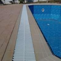 游泳池频道 制造商