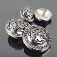 Metal Alloy Button Manufacturers