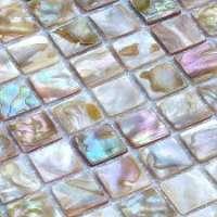 贝壳马赛克瓷砖 制造商