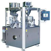 Capsule Filling Machines Manufacturers