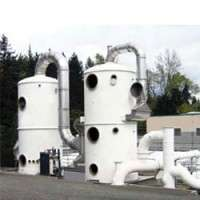 Odor Control Systems Manufacturers
