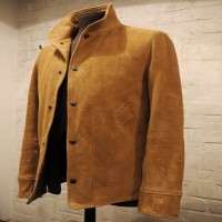 Mens Suede Jacket Manufacturers
