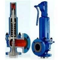 Pressure Safety Valves Manufacturers