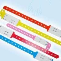 Hospital Wristband Manufacturers