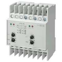 Overcurrent Relay Manufacturers