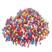 聚合物颗粒 制造商