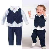 孩子西装外套 制造商