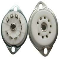 Tube Socket Manufacturers