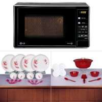 Microwave Oven Set Manufacturers
