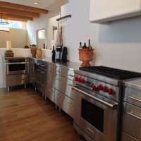 Stainless Steel Kitchen Cabinet Manufacturers