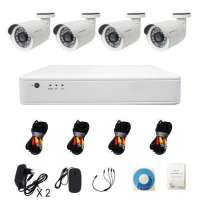 CCTV Digital System Manufacturers
