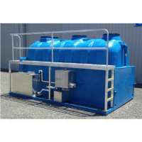 Portable Sewage Treatment Plant Manufacturers