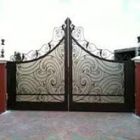 FRP Gate Importers