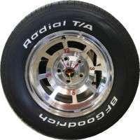 轮胎时钟 制造商