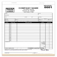 Invoice Book Manufacturers
