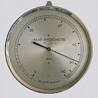 Hygrometer Manufacturers