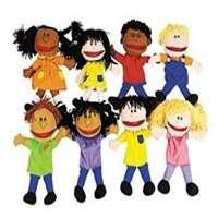 儿童木偶 制造商