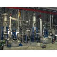 Polyester Resin Plant Manufacturers