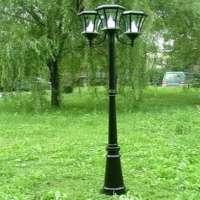 庭院灯 制造商