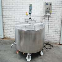 Cheese Vat Manufacturers