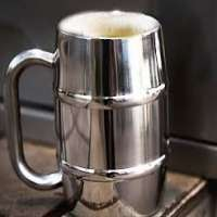 Steel Beer Mug Manufacturers